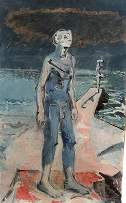 Heimatlose, 1991