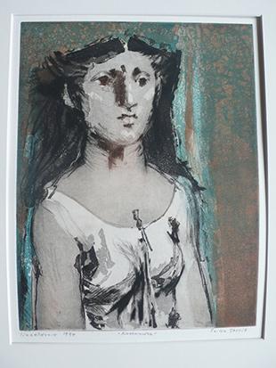 Kassandra, 1994