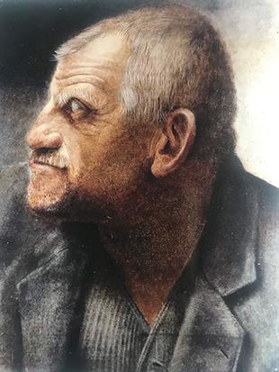 Maxe Bartel, 1932